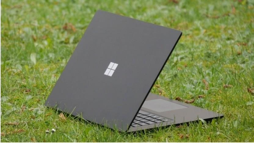 Surface Laptop 3 als 15-Zöller