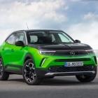 Opel: Nachfrage nach Mokka-e übertrifft Erwartungen
