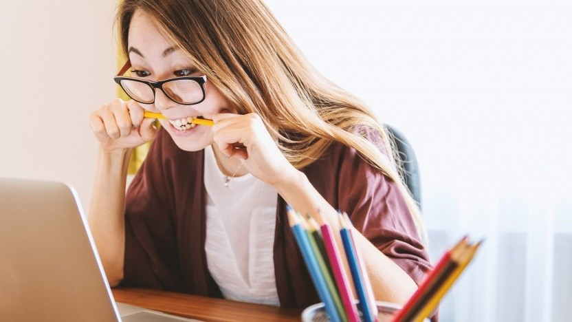 Die digitale Situation an den Schulen hat sich seit dem Frühjahr nicht gebessert.