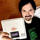 Retro-Konsole: Musiker veröffentlicht Album auf PC-Engine-Speicherkarte