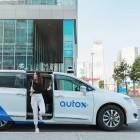 Autonomes Fahren: AutoX bringt fahrerlose Taxis in Shenzhen auf die Straße