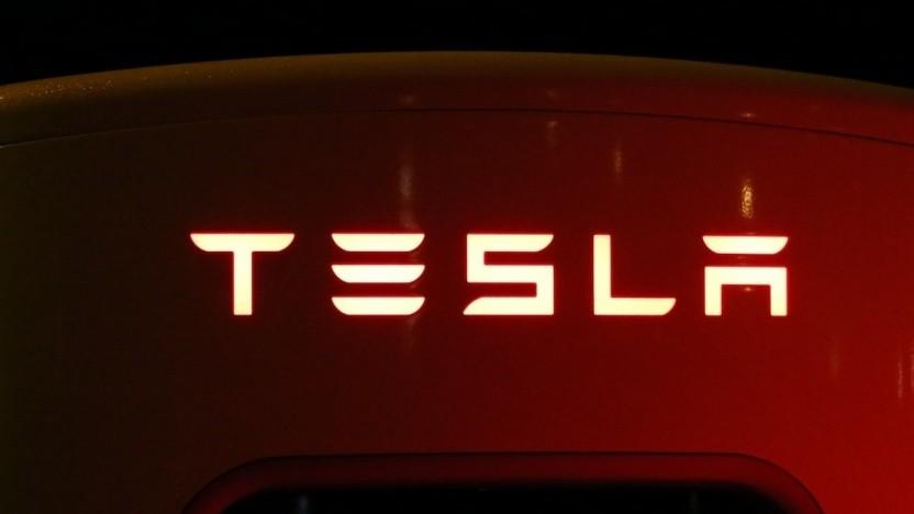 Tesla will Reparaturen erleichtern.