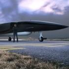 Raumfahrt: Aevum stellt Raketenstartdrohne Ravn X vor