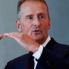 Autonomes Fahren: VW-Chef Diess will Tesla-Konzept kopieren