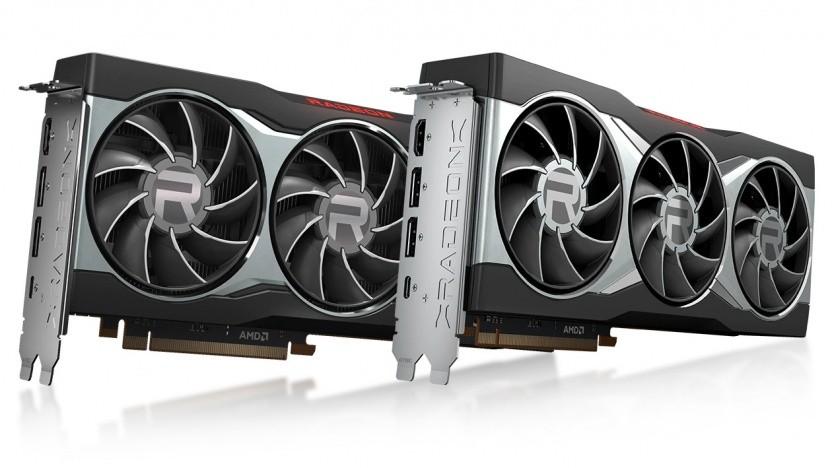 Die neue AMD Radeon RX 6900 XT.