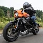 Probefahrt mit Harley-Davidson Livewire: Starkstrom unterm Sattel