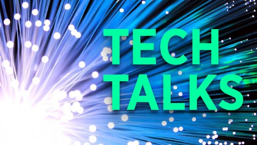 Tech Talks: Spannende Diskussionen und Jobs für IT-Profis
