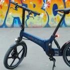 Gocycle GX im Test: Die faltbare S-Bahn