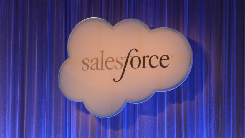 Salesforce gibt gefährliche Ratschläge, weil die eigenen Services darauf angewiesen sind, unsichere Inhalte auf HTTPS-Webseiten zu laden.