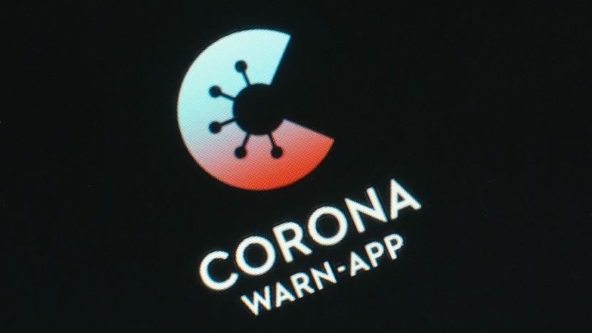 Die Corona-Warn-App ohne Google-Dienste gibt es in F-Droid.