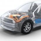 e-TNGA Plattform: Toyota gibt Ausblick auf Elektro-SUV