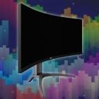 Agon AG493UCX: AOC verkauft 49-Zoll-Ultrawide-Monitor mit USB-C und 120 Hz