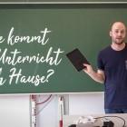 Hybridunterricht: Bislang eine Berliner Schule mit FTTH-Zugang ausgerüstet