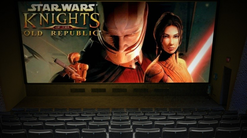 Um die Vision einer neuen Star-Wars-Geschichte zu realisieren, ignoriert Bioware die Geschehnisse auf den Kinoleinwänden.