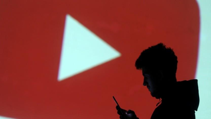 Youtube muss keine E-Mail-Adressen von Nutzern herausgeben.