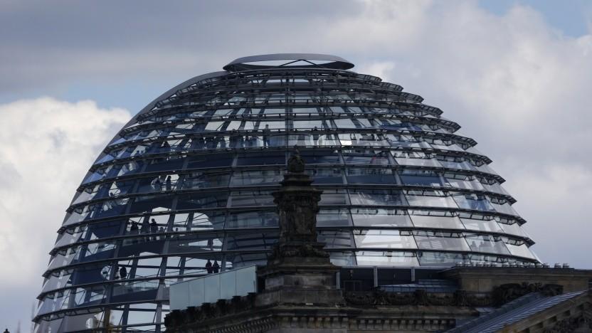 Der Bundestag soll über die Vorbereitung eines Digitalministeriums abstimmen.