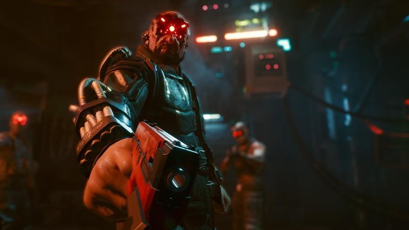 Cyberpunk 2077 spielt in Night City - und ist voller Unterwelttypen.