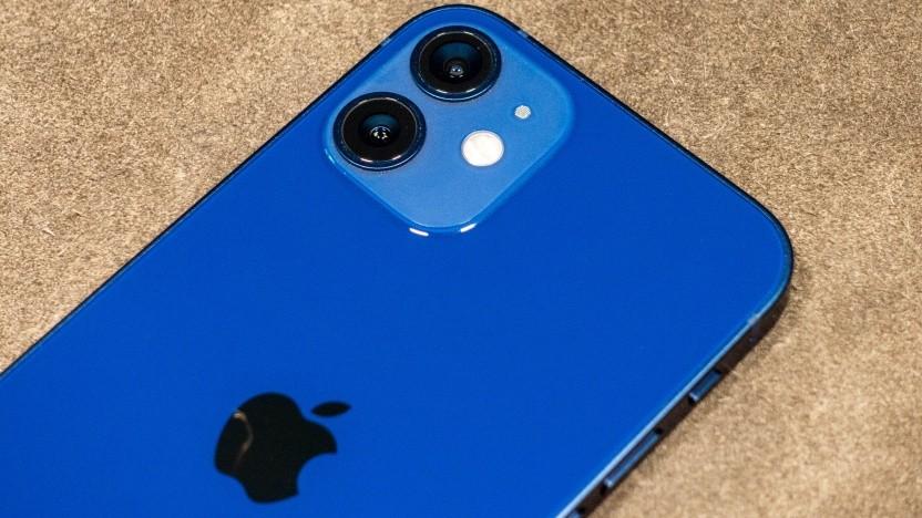 Das iPhone 12 Mini gehört zu den interessantesten Topsmartphones des Jahres 2020.