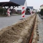 Glasfaser: DNS:NET baut weitere Gemeinde in Brandenburg aus
