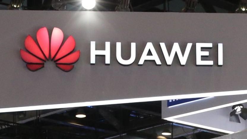 Huawei soll versucht haben, Cisco-Software nachzubauen.