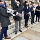 Förderung: Leipzig wertet Vectoring auf Glasfaser auf