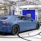EQ-Serie: Mercedes nennt Zeitplan zu elektrischer Modelloffensive