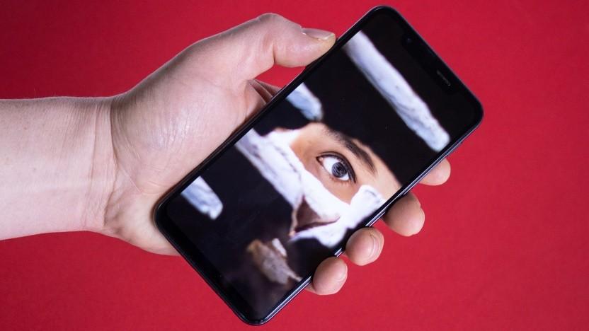 Wer liest und guckt noch mit bei den Apps, die wir auf unseren Smartphones haben?