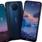 HMD Global: Nokia 5.4 mit 48-Megapixel-Kamera kostet 220 Euro
