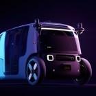 Zoox: Amazon stellt selbstfahrendes Robotaxi vor