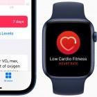 Smartwatch: Apple Watch misst VO2 Max auch im Hintergrund