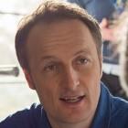 Cosmic Kiss: Astronaut Matthias Maurer fliegt zur ISS