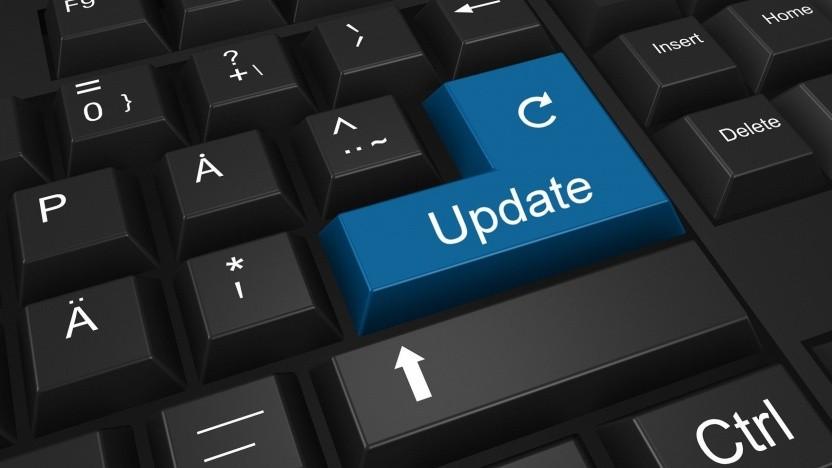 Meistens schließen Updates Sicherheitslücken, in diesem Fall brachten sie einen Trojaner mit.