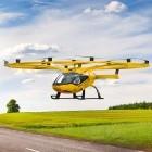 Volocopter: ADAC will Multicopter in der Luftrettung einsetzen