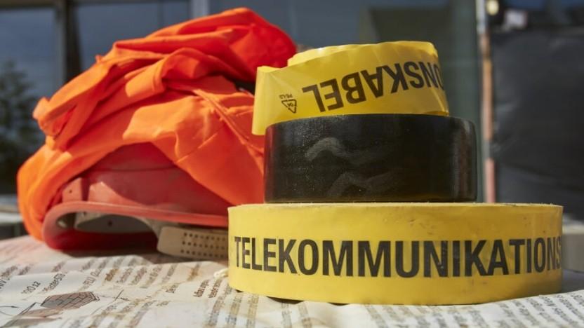 Vodafone und Telekom: Partner und Konkurrenten