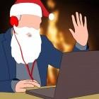 Videokonferenzen leicht gemacht: Weihnachten im Lockdown