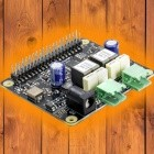 Zubehör: Diverse Audioadapter für den Raspberry-Pi kommen