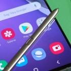 Samsung: Hinweise auf Galaxy S21 mit Stift verdichten sich