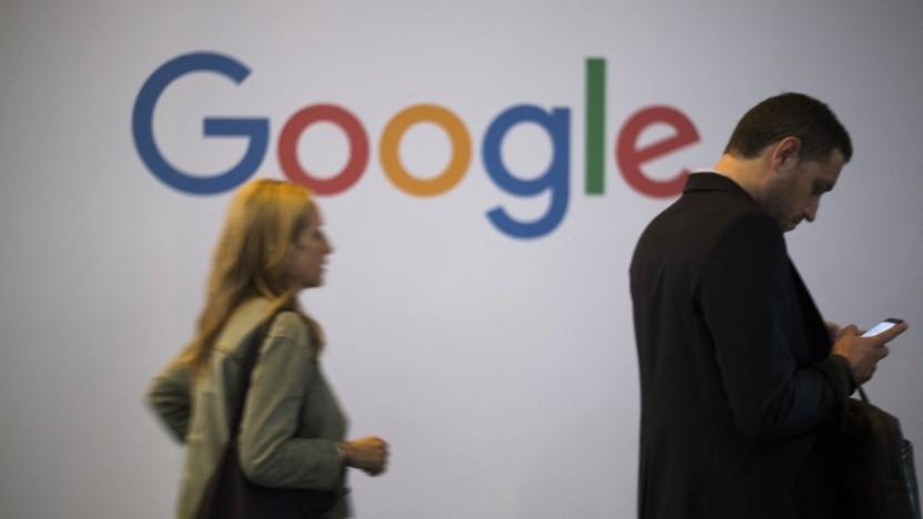 Googles Gmail-Dienst hat einen eher kuriosen Fehler bei einem Ausfall zurückgegeben.