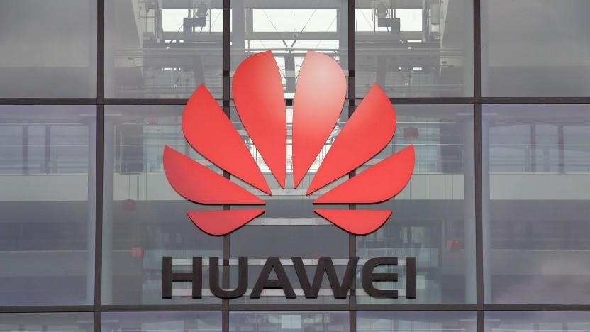 Die Regierung könnte Firmen wie Huawei vom 5G-Ausbau ausschließen.