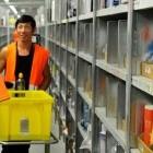 Gewerkschaft: Mehrere Hundert Beschäftigte bei Amazon mit Corona infiziert