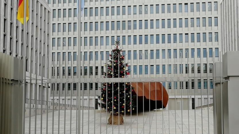Der Gesetzentwurf ist ein verfrühtes Weihnachtsgeschenk für den BND.