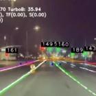 Augmented Vision: So sieht der Tesla die Welt um sich herum