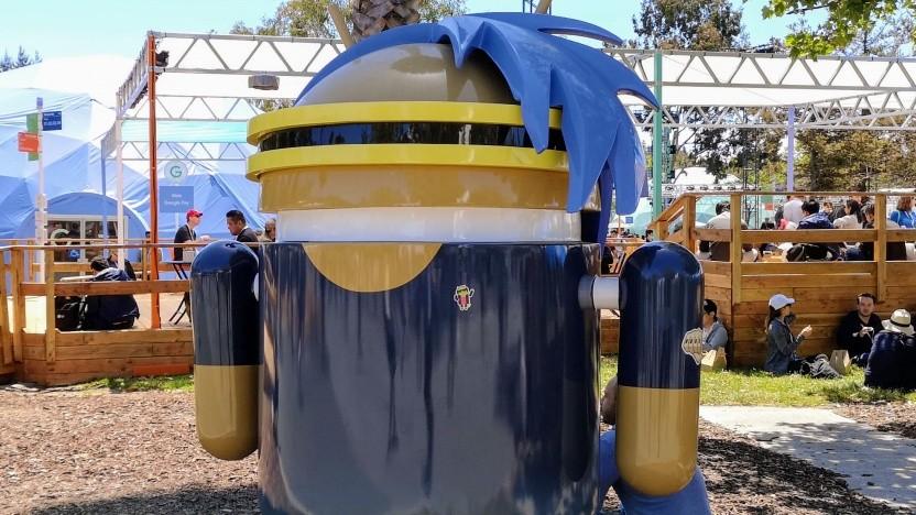 Google will Geräte mit Qualcomm-SoC länger mit Sicherheitsupdates versorgen.
