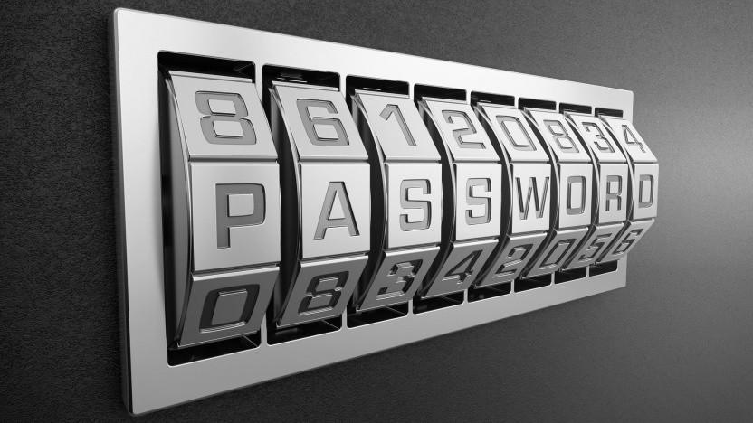 Passwörter sollten auf keinen Fall den Firmennamen enthalten.