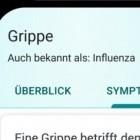 Suchmaschine: Google wird wegen Gesundheitsinformationen verklagt