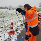 Point-to-Multipoint: Swisscom Glasfaserausbau darf Konkurrenz nicht ausschließen