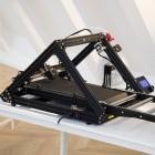 3DPrintmill CR-30: Crealitys Förderbanddrucker mit unendlich langem Druckraum