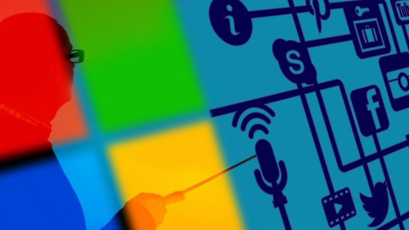 Welche Teile von Microsofts Infrastruktur betroffen sind, ist noch nicht bekannt.