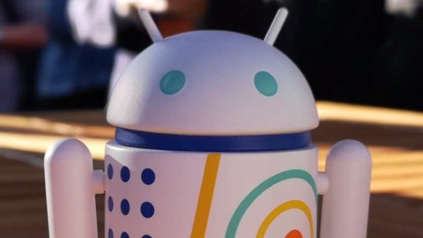 Google beendet Android Things.