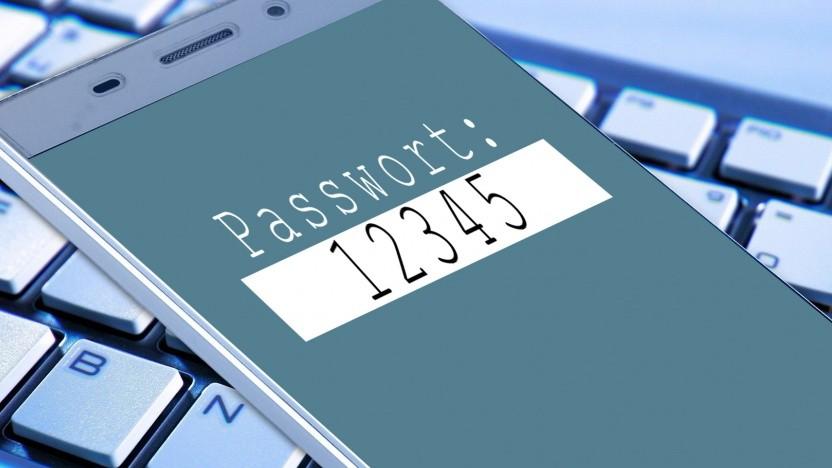 Microsoft bringt Passwortverwaltung in die Authenticator-App.